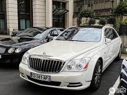 maybach landaulet maybach 62 s landaulet 2011 9 june 2013 autogespot
