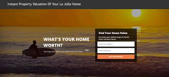 for sellers selling a home in la jolla california