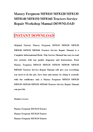 100 massey ferguson 50 repair manual free auto repair