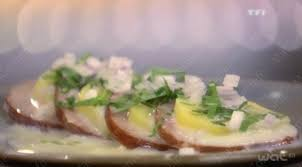 tf1 cuisine laurent mariotte recette la recette du week end franche comté cancoillotte mi fondue mi