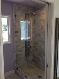 oak brook il glass u0026 shower custom cut shower doors