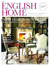 best home decorating magazines top home decor magazines home interior magazines best interior