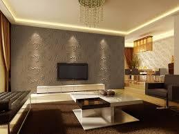 Wohnzimmer Tapeten Ideen Modern Wohnung Einrichten Tapeten Haus Design Ideen