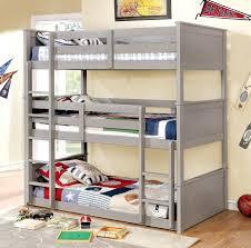 Convertible Bunk Beds Aspen Convertible Size Decker Bed Bunk Bed