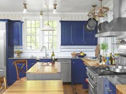 a french bistro style kitchen remodel hgtv