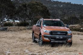 ford ranger 2017 interior 2017 ford ranger wildtrak review video performancedrive