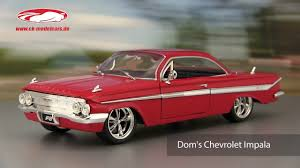 1961 chevrolet impala sport coupe the fast and the furious wiki
