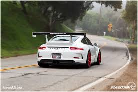 porsche sharkwerks updated photoshoot speed district porsche gt3