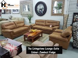 the livingstone lounge suite