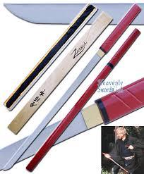 Zatoichi Blind Swordsman Movie Replicas Swords Collectibles Heavenly Swords Heavenly Swords