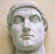 Council Of Nicea 325 Ad Doc Map 350 500 Ad C E Constantine Emperor