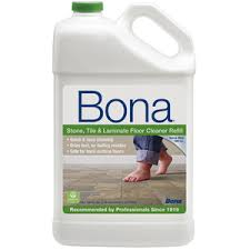 bona tile laminate floor cleaner refill floor care