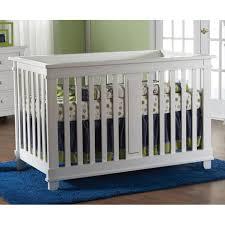 Pali Convertible Crib Pali Lucca Forever Convertible Crib White Tjskids Vancouver