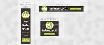 20 html5 ad templates with high ctr designs