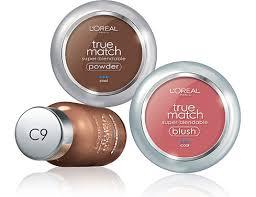 Cool L Shade Cool True Match Makeup Shade L Oréal