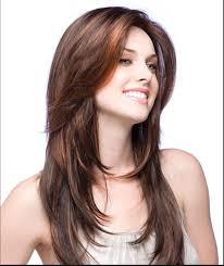 long hair with layers haircuts pinterest layering hair