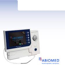 0042 4000 imc impella controller user manual abiomed inc