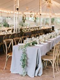 wedding reception decoration top 20 classic dusty blue wedding decor ideas hi miss puff