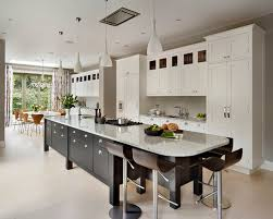 houzz kitchen islands with seating brilliant kitchen islands with seating pictures ideas from hgtv