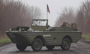 amphibious vehicle military ford gpa amphibious military vehicle revivaler