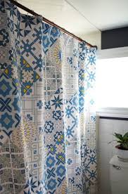 Amazing Deal On Periodic Table Shower Curtain Kids Children What U0027s Wrong With Vinyl Shower Curtains U2013 Plaster U0026 Disaster