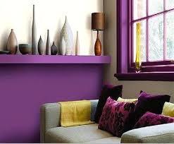 chambre prune et gris peinture prune chambre beautiful les meilleures ides de la catgorie