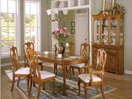 oak dining room sets for sale the 25 best ideas about oak dining