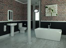 bathroom wall ideas 54 best bathroom wall ideas images on bathroom half
