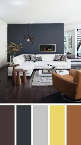 7 living room color schemes sure to brighten your mood