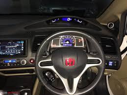 2014 honda crv tire pressure light honda civic oem like tpms with internal sensors team bhp