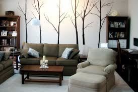 decorating small living room