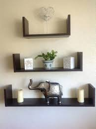 Cool Wall Art Ideas by Cool Wall Shelves