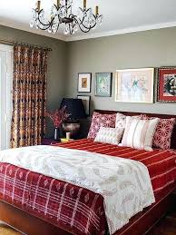 gray and red bedroom red bedroom color schemes pink and orange bedroom red wall color