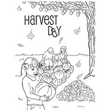 coloring page for toddlers top 10 harvest coloring pages for toddlers