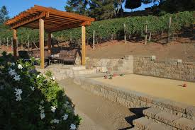 Italian Backyards by Bocce Ball Court Backyard Google Search Backyard Ideas