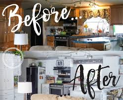 holiday kitchen makeover 500 budget after health starts in