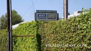 filmingspot tv u0026 movie filming locations dunder mifflin