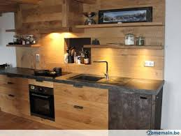 changer les portes des meubles de cuisine portes meubles cuisine planches chane idacal placard meuble dans