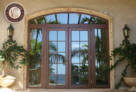 Home Interior Window Design by Double French Door Consider Improving Indoor Air Quality