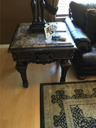 Coffee Table Sale by Casa Mollino Coffee Table And A Set Of End Tables For Sale In