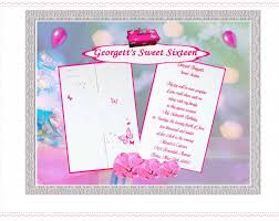sweet 16 photo albums jdm productions inc sweet 16 album