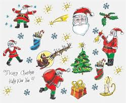 christmas free vector download 6 762 free vector for commercial