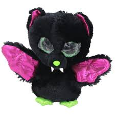 ty beanie boos bat unicorn stuffed plush animals piece