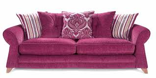 sofa pink confortable pink sofa wonderful furniture home design ideas