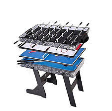 Best Pool Table For The Money by 4 In 1 Game Table Ebay