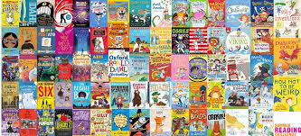 Challenge Uk Summer Reading Challenge 2016 Book Collection Titles Announced
