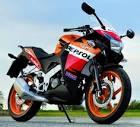 Honda CBR 125 R 2012 - Fiche moto - MOTOPLANETE