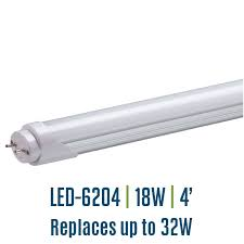 Light Efficient Design Led Transforming Light T8 Ballast Compatible Series 3