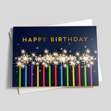 candle sparklers colorful candle sparklers birthday by cardsdirect