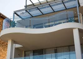 Frameless Glass Handrail Frameless Glass Railing